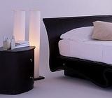 poze dormitor violet, dormitor modern, dormitor de lux, amenajari interioare dormitor pe violet