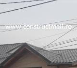 Cateva modele de acoperisuri pentru case precum si cateva dintre materialele din care acestea pot fi executate.