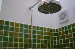 baie verde