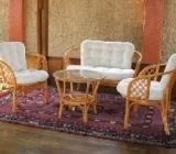 Sfaturi in alegerea mobilierului pentru terasa pentru a fi cat mai practic dar si cat mai estetic.