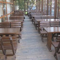 mobilier pentru terase