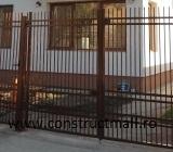 Cateva tipuri si modele de porti metalice pentru exteriorul locuintei dumneavoastra.