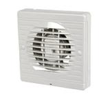 Pentru baile care nu pot fi aerisite natural este recomandata instalarea unui ventilator special.