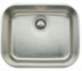 Chiuvetele incastrabile sunt deosebit de potrivite pentru bucatariile de mici dimensiuni
