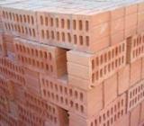 Caramida soceram este o alternativa pentru construirea unei locuinte durabile si de calitate