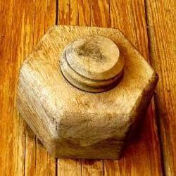 holsurub lemn