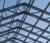 Structurile metalice usoare cu toate ca sunt nou intrate pe piata romaneasca au inceput sa fie din ce in ce mai des utilizate.