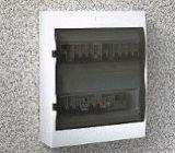 In general este de preferat sa se aleaga calitatea materialelor din care este executata instalatia electrica la o locuinta pentru un plus de siguranta.