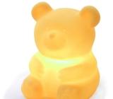 Veiozele pentru copii sunt veioze de veghe sau veioze pentru iluminat noscturn. Ambele tipuri pot avea diverse forme si culori in functie de preferintele copilului dvs.
