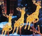 Oricine iubeste perioada sarbatorilor de iarna si fiecare doreste sa isi impodobeasca locuinta cat mai frumos. Pe langa decorarea interiorului multi aleg sa isi decoreze si exteriorul locuintei cu decoratiuni specifice Craciunului.
