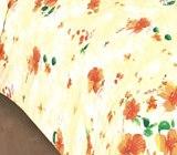 Tipuri si modele de lenjerii de pat din bumbac satinat perfecte pentru orice pat de dormitor.
