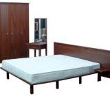 Cateva modele si tipuri de dormitoare matrimoniale.