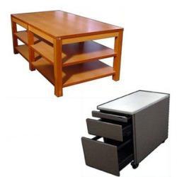 mobilier comercial