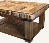 Mobilierul exotic poate fi mobilier pentru : dormitoare, sufragerii, living-uri sau terase.