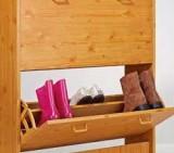 Un dulap de pantofi este esential in orice hol. Aflati ce model de dulap se potriveste locuintei dvs.
