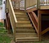 Modele si tipuri de scari exterioare pentru locuinte, cladiri de birouri si multe altele.
