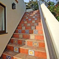 scari exterioare