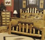 dormitor-cu-pat-din-busteni-icon